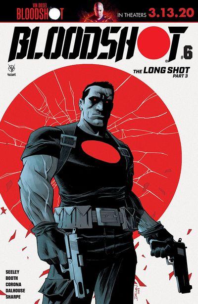 Bloodshot #6 (2020)