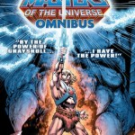 He-Man and the Masters of the Universe Omnibus (Fan Made) (2019)