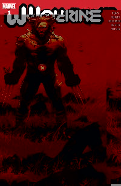 Wolverine #1 (2020)