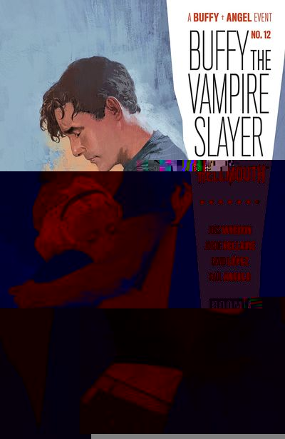 Buffy The Vampire Slayer #12 (2020)