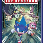 Sonic the Hedgehog Vol. 4 – Infection (TPB) (2019)