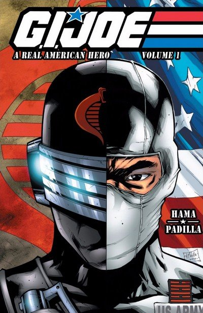G.I. Joe – A Real American Hero Vol. 1 – 22 (TPB) (2011-2019)