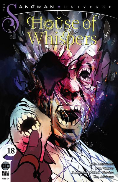 House Of Whispers #18 (2020)