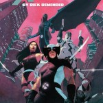 Uncanny X-Force by Rick Remender – The Complete Collection Vol. 1 – 2 (2014-2015)