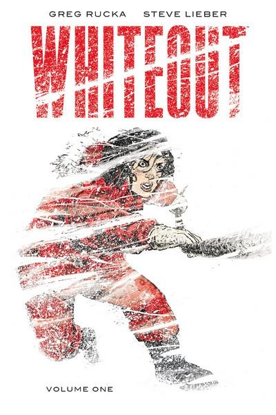 Whiteout Vol. 1 – 2 (TPB) (2016)