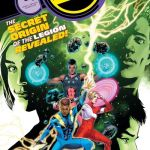 Legion Of Super-Heroes #4 (2020)