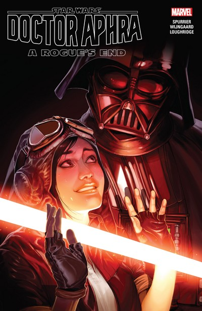Star Wars – Doctor Aphra Vol. 7 – A Rogue's End (TPB) (2020)