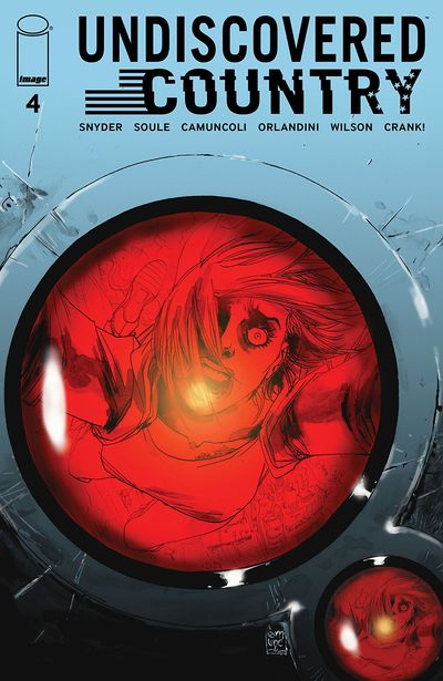 Undiscovered Country #4 (2020)