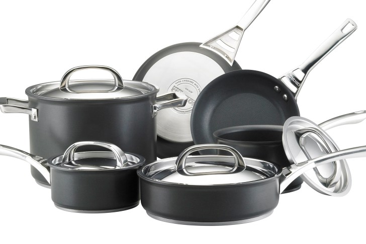 Cooking Utensils Pots Pans Hnczcyw