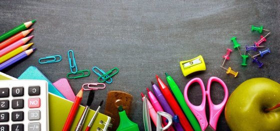 Back to school: How To Save On Supplies