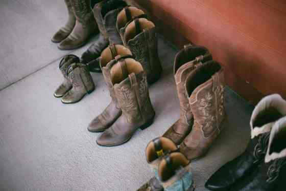 Cowboy Boot Materials – A Detailed Guide