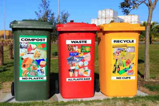 Recycling At Home Ideas – Tips And Tricks