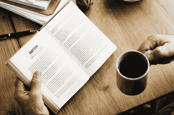 5 Incredible Benefits Of Reading Books Every Day