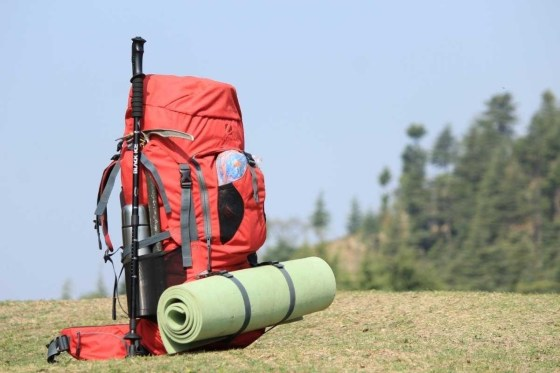 Ultimate Guide to Pack a Backpack for Camping
