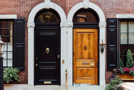 6 Best Types of Doors To Use At Home