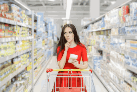 Quickest Ways to Save Money at the Grocery Store