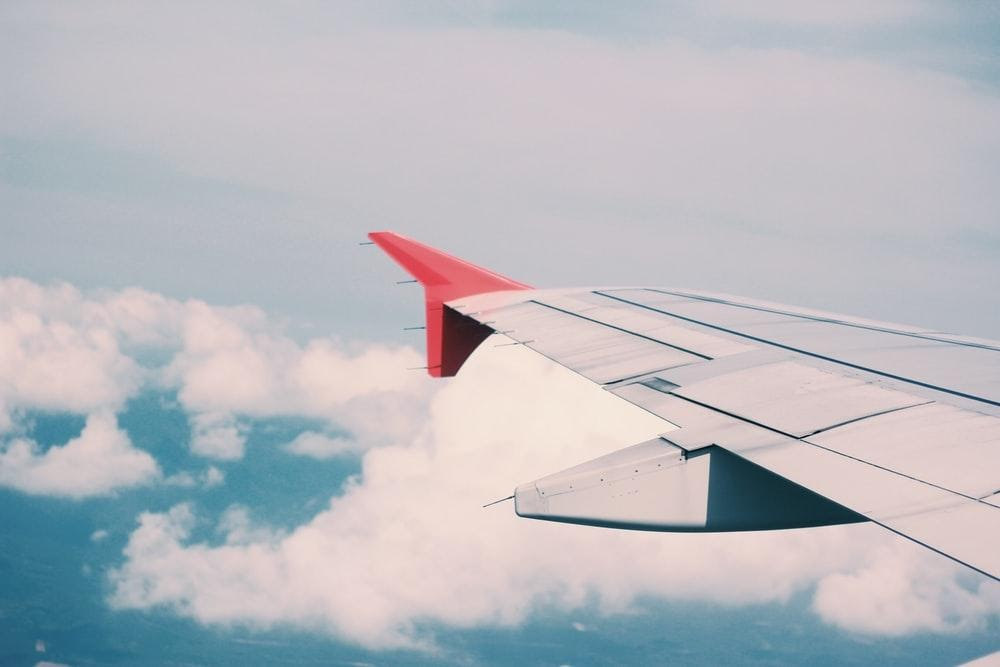Tips to Fly Safely
