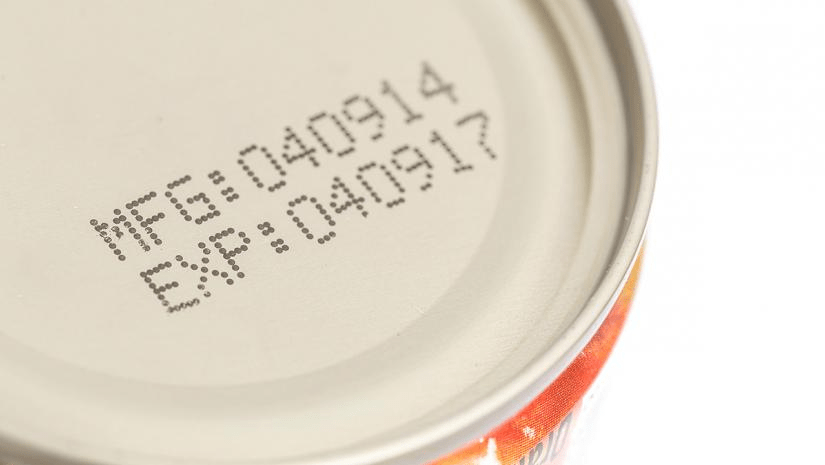 The best before date is just advice