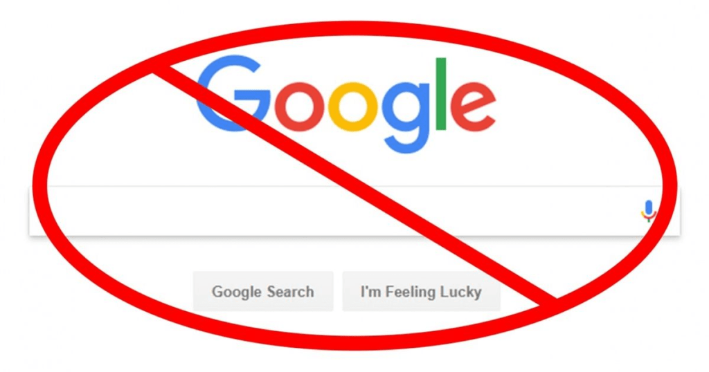 Things That You Should Never Google