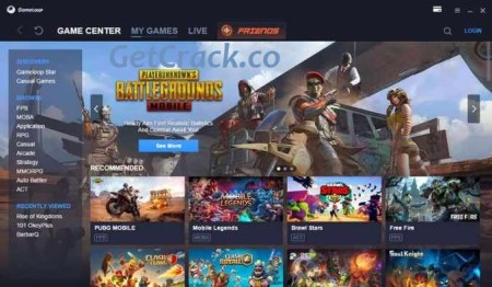 GameLoop 3.3 Crack With License Key Latest Free Download [2021]