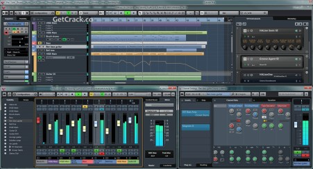 Cubase Pro 11.0.20 Crack With Full Torrent Download [Latest 2021]
