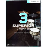 Toontrack Superior Drummer 3.2.4 Crack + [Win] Full Free 2021 Latest