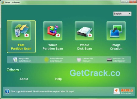 Renee iPhone Recovery 2019.05.13.401 Crack + Download [Latest]