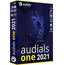 Audials One 2021.0.120.0 Crack + License Key [Latest]