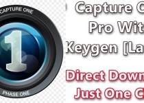 Capture One 20 Pro Crack + Keygen 2020 [Latest]