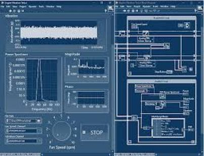 NI LabView 2020 SP1 v20.0.1 Crack + Activation Code [Latest]