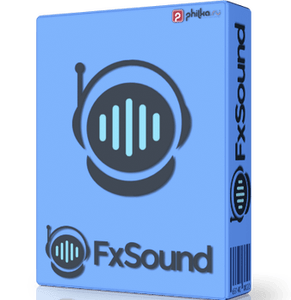 FxSound Pro Crack With Activation Key Free Download