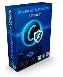 Advanced SystemCare Ultimate Crack With License Key Free Download
