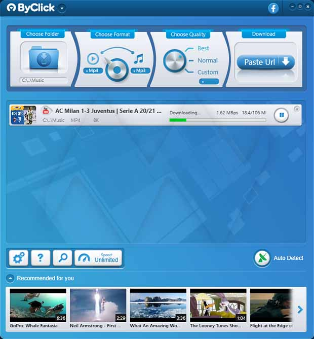 By Click Downloader Premium Crack With License Key 2021