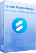 Syncios Mobile Manager Crack With Registration Code