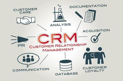 CRM OPPORTUNITY MANAGEMENT