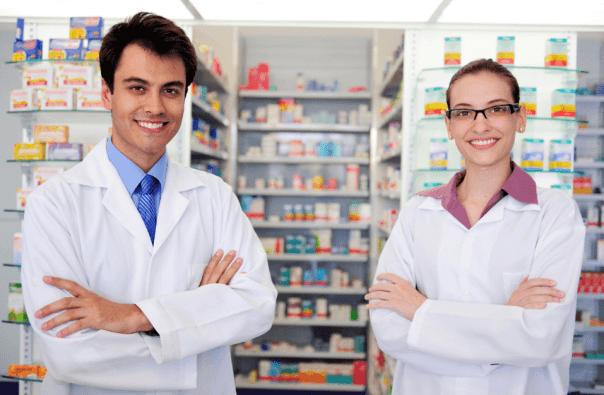 Getcured Community Pharmacy