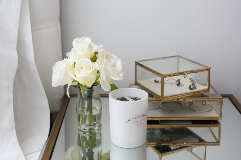 Shop The Look: An Effortless Night Stand