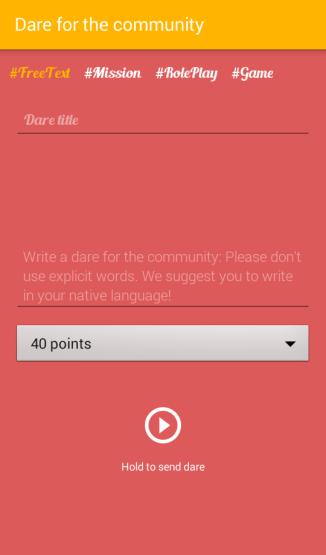 points-community-dare-desire
