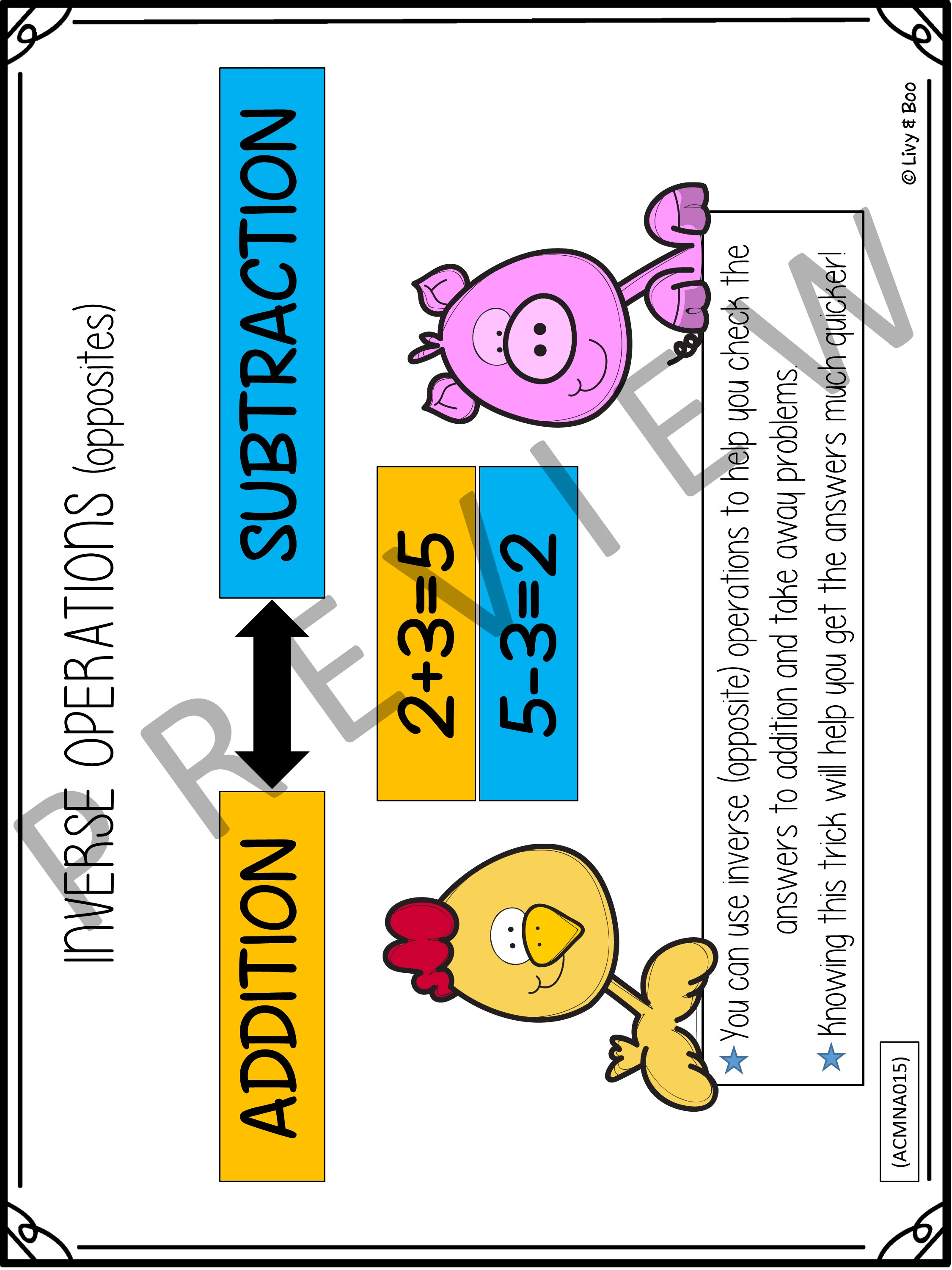 Addition And Subtraction Clipart At Getdrawings