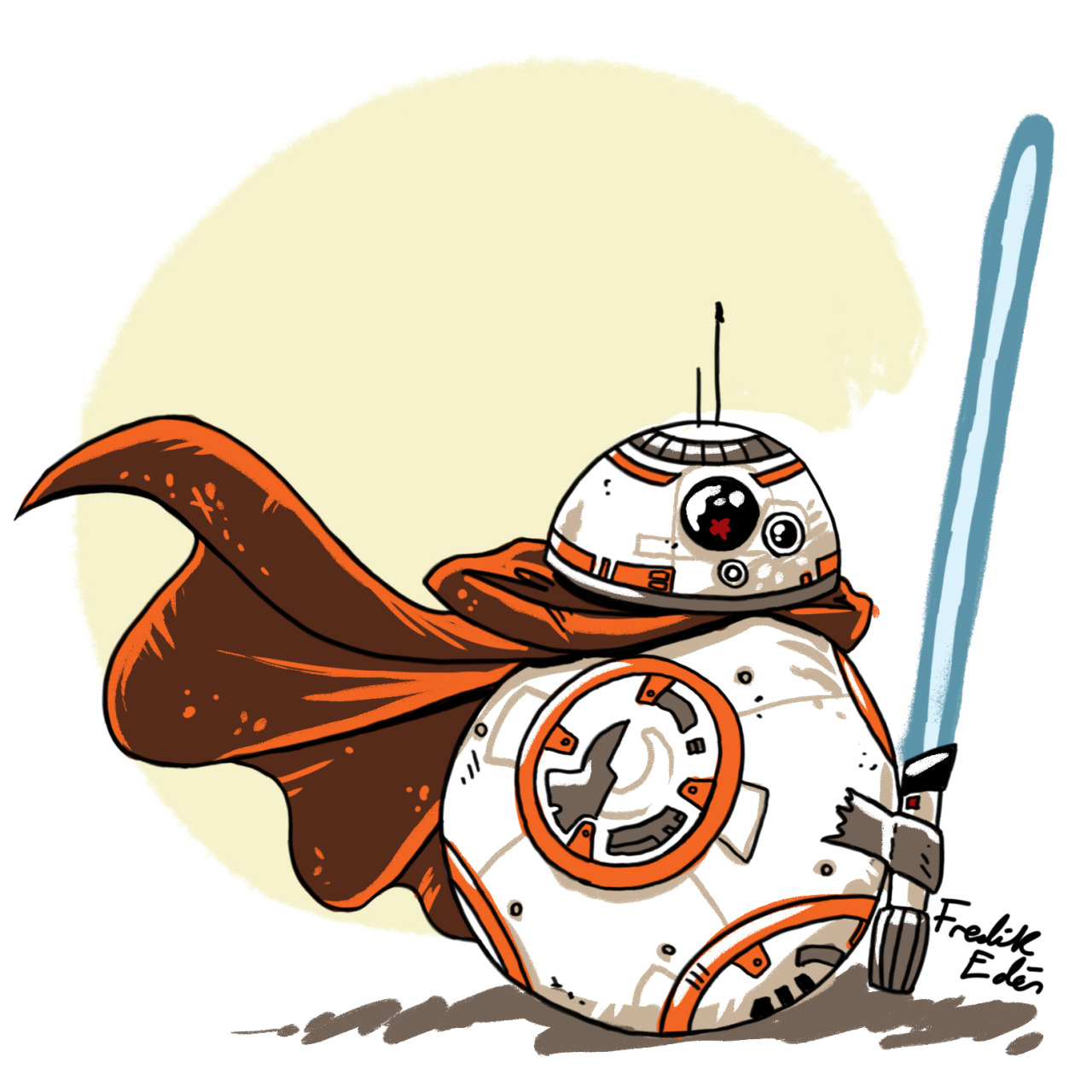 Bb8 clipart getdrawings free download, star wars robot bb8 drawing