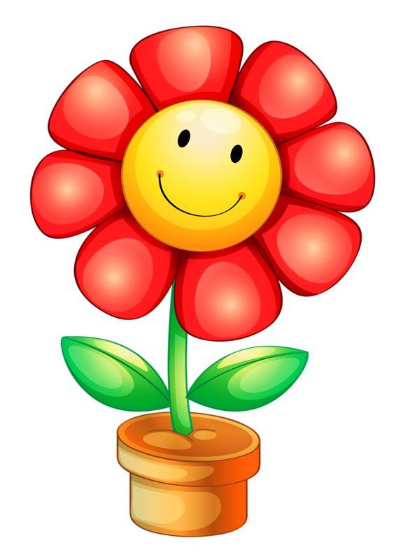 Cartoon Flower Clipart at GetDrawings | Free download (566 x 800 Pixel)