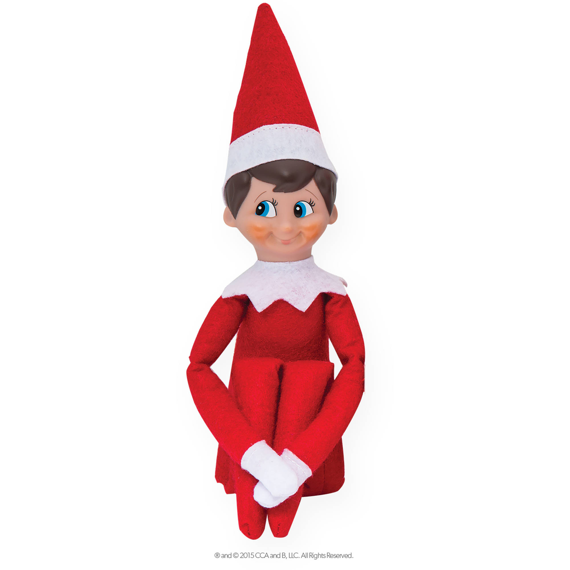 Christmas Clipart Elf On The Shelf At Getdrawings