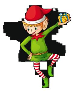 cute christmas elf clipart at getdrawings com free for personal 3354x3993 christmas elf pictures clip art