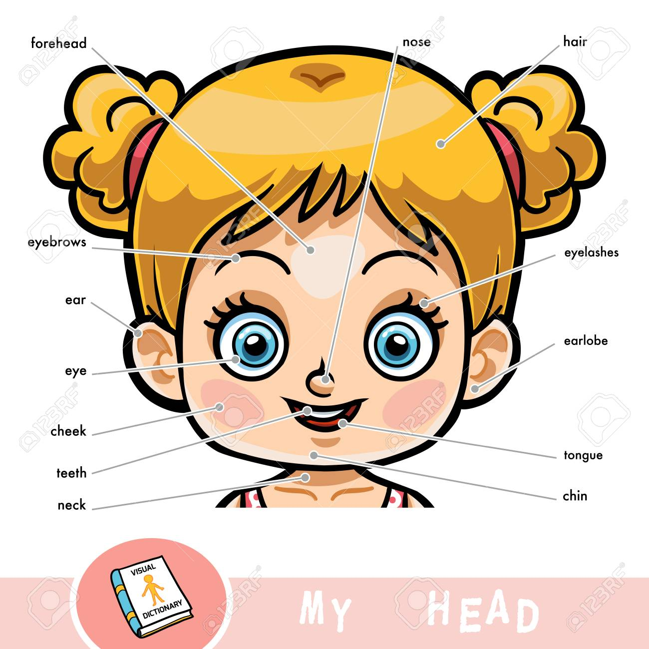 Dictionary Clipart At Getdrawings