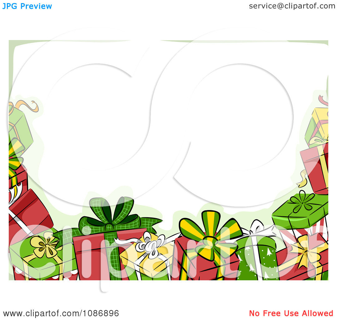 picture about Free Christmas Clipart Borders Printable known as Totally free Clip Artwork Borders And Frames Xmas