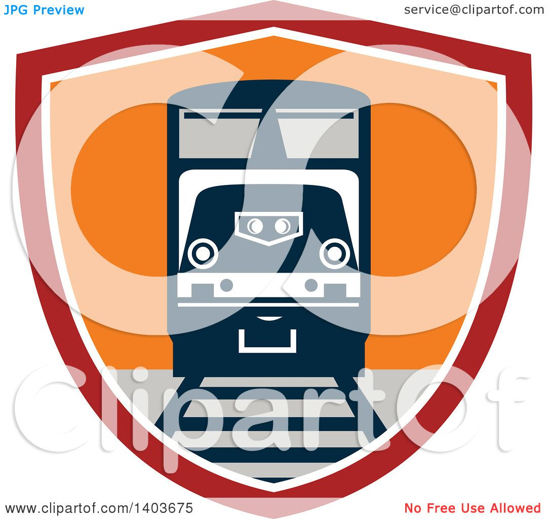 Freight Train Clipart At Getdrawings
