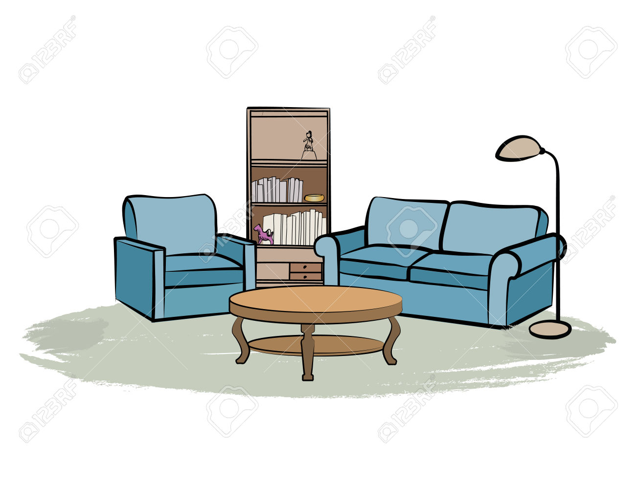 The Best Free Living Room Clipart Images Download From 329 Free Cliparts Of Living Room At