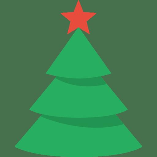 Simple Christmas Clipart