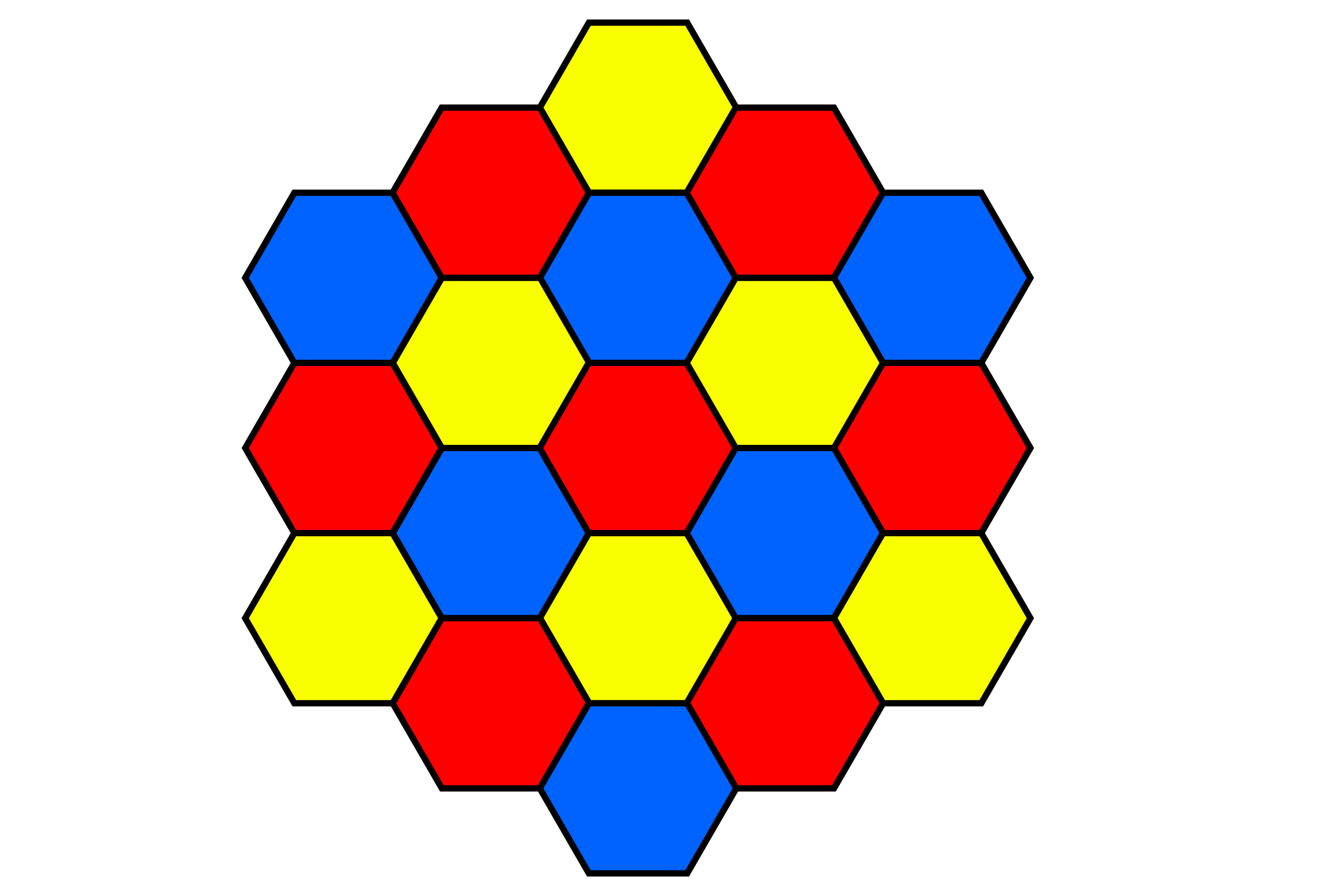 Tessellation Clipart At Getdrawings