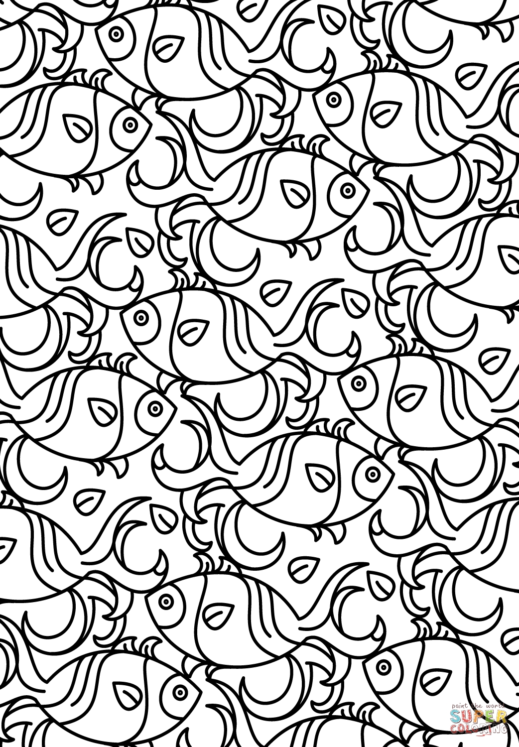Aztec Pattern Coloring Pages At Getdrawings